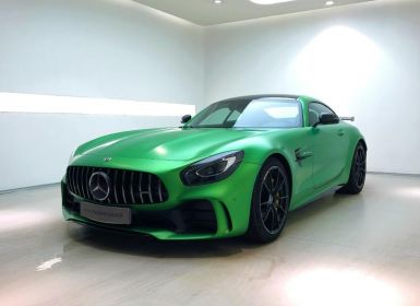 Voiture Mercedes AMG GT 4.0 V8 585ch R Occasion