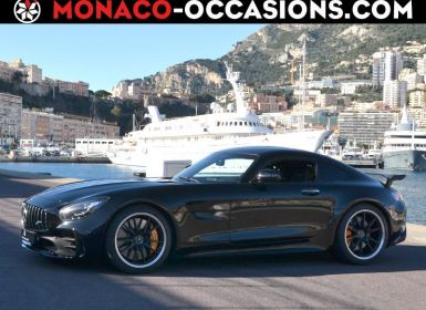 Voiture Mercedes AMG GT 4.0 V8 585ch R Occasion