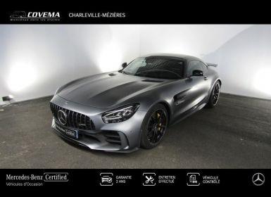 Achat Mercedes AMG GT 4.0 V8 585ch R Occasion