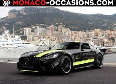 Vente Mercedes AMG GT 4.0 V8 585ch R Occasion