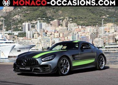 Vente Mercedes AMG GT 4.0 V8 585ch R Pro Neuf