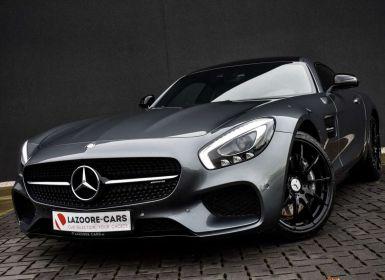 Vente Mercedes AMG GT 4.0 V8 BiTurbo Occasion