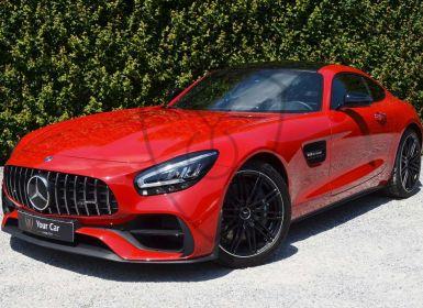 Vente Mercedes AMG GT 4.0 V8 BiTurbo BURMEISTER Neuf