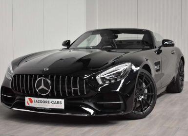 Achat Mercedes AMG GT 4.0 V8 BiTurbo Roadster Occasion