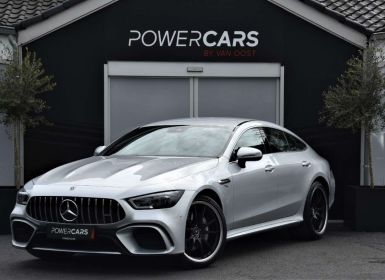Vente Mercedes AMG GT 43 | 4-MATIC+ | 21 | Occasion