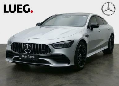 Mercedes AMG GT 43 Occasion