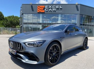 Achat Mercedes AMG GT 43 4-MATIC Occasion