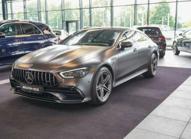Vente Mercedes AMG GT 43 4MATIC Occasion