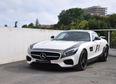 Vente Mercedes AMG GT 462ch Leasing
