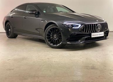 Mercedes AMG GT 53 435ch EQ Boost 4Matic+ Speedshift TCT Occasion