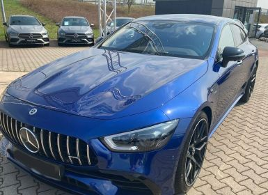 Vente Mercedes AMG GT 53 4Matic Occasion