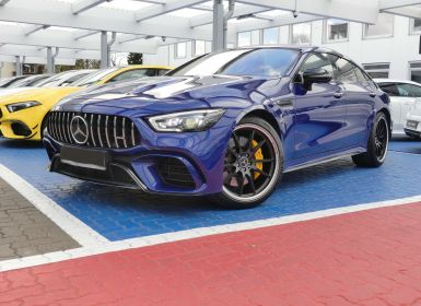 Vente Mercedes AMG GT 63 S 4Matic Occasion