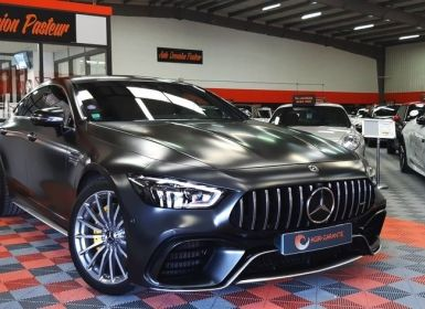 Achat Mercedes AMG GT 63 S 639CH 4MATIC+ SPEEDSHIFT MCT Occasion