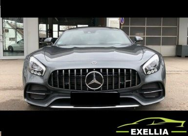 Vente Mercedes AMG GT AMG GT C COUPE BURMESTER HIGHT-END DTR Occasion