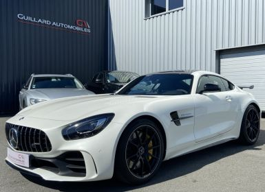 Mercedes AMG GT AMG GT-R 4.0 V8 BI-TURBO 585ch SPEEDSHIFT 7 Occasion