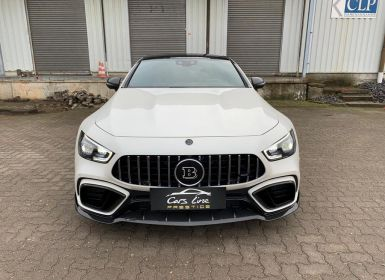 Vente Mercedes AMG GT AMG GT4 BRABUS700 Occasion