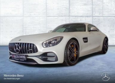 Achat Mercedes AMG GT C  Occasion