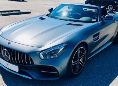 Vente Mercedes AMG GT C Mate Occasion