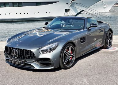 Achat Mercedes AMG GT C ROADSTER V8 557 CV SPEEDSHIFT - MONACO Occasion