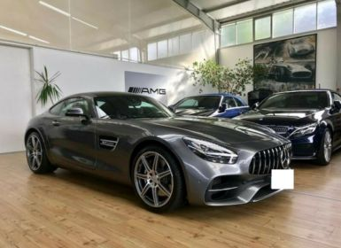 Vente Mercedes AMG GT COUPE Occasion