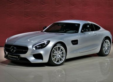 Mercedes AMG GT Coupe Occasion
