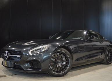 Vente Mercedes AMG GT Coupé 4.0 V8 BiTurbo 476 Ch 37.000 Km !! Occasion