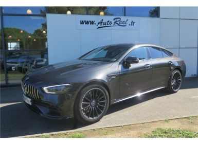 Vente Mercedes AMG GT COUPE 43 SPEEDSHIFT TCT 4-MATIC+ Occasion