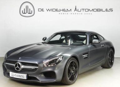 Vente Mercedes AMG GT COUPE V8 4.0 476 Occasion