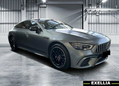 Achat Mercedes AMG GT GT 43 AMG 4Matic Occasion