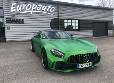 Mercedes AMG GT GT-R 585CH 7 G Tronic Occasion