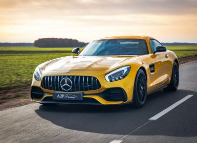 Vente Mercedes AMG GT GT-S Occasion