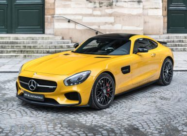 Vente Mercedes AMG GT GT-S *Edition 1* Occasion