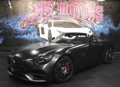 Vente Mercedes AMG GT GTC EDITION 50 Occasion