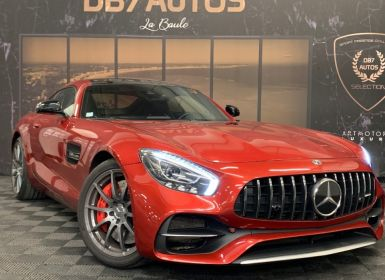 Achat Mercedes AMG GT GTS 510. ch facelift Occasion