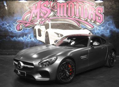 Voiture Mercedes AMG GT MERCEDES-AMG 4.0 V8 510 S SPEEDSHIFT 7 Occasion