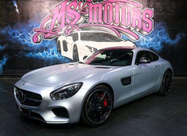 Vente Mercedes AMG GT MERCEDES-AMG 4.0 V8 510 S SPEEDSHIFT 7 Occasion