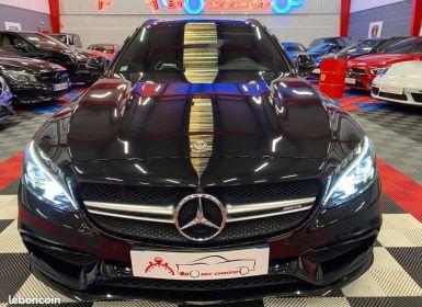Achat Mercedes AMG GT Mercedes-Benz C63S Break RENNTECH Occasion