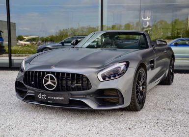 Vente Mercedes AMG GT Perform Seats Burmester - - NP166000€ - - Sportexhaust Occasion