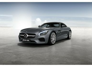 Vente Mercedes AMG GT Performance  Occasion