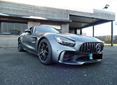 Vente Mercedes AMG GT R 4.0 V8 585 COUPE Occasion