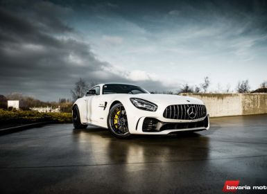 Vente Mercedes AMG GT R 585pk *1st OWner* 10600kms Occasion