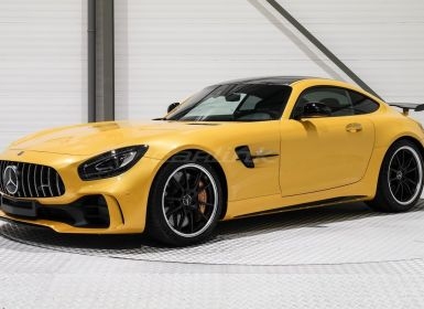 Vente Mercedes AMG GT R Occasion