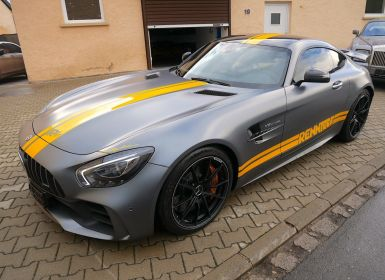 Voiture Mercedes AMG GT R, Pack Track, 3 Packs Carbone, Keyless, Caméra, Burmester Occasion