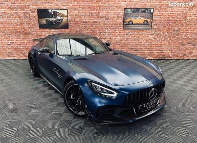 Vente Mercedes AMG GT R PRO 4.0 V8 585 cv ( GTR ) 1ère MAIN / ECOTAXE PAYÉE Occasion