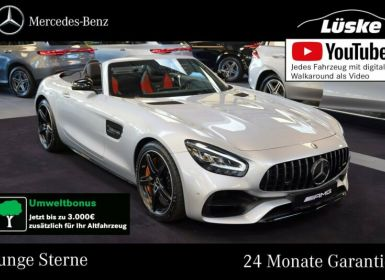 Mercedes AMG GT Roadster Occasion