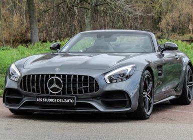 Vente Mercedes AMG GT ROADSTER 4.0 V8 C Occasion