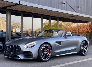 Mercedes AMG GT ROADSTER 4.0 V8 C SPEEDSHIFT 7