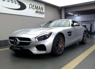 Mercedes AMG GT S Occasion