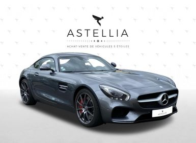 Vente Mercedes AMG GT S 4,0 V8 510ch Occasion