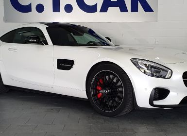 Mercedes AMG GT S COUPE Occasion